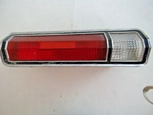 Chrysler Newport Tail Light 68