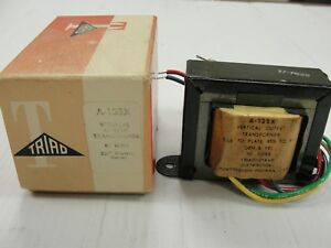 Triad Magnetics A 135x Vertical Output Transformer