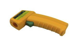 High Quality Fluke 59 F59 Mini Handheld Laser Infrared Thermometer Gun Meter