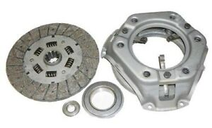 Ford Tractor 2n 8n 9n Naa 600 700 800 Jubilee Clutch Kit 9 10 Spline Repair Set