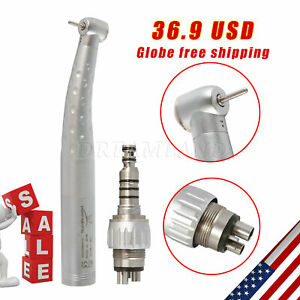 Dental Cordless Endo Motor Reduction 16 1 Head Root Canal Treatment Fit Nsk Ce