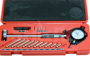 Shars Precision 2 6 Dial Indicator Bore Gage 0001 New