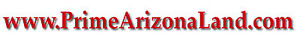 Www Prime Arizona Land com Premium Real Estate Domain Name Web Address
