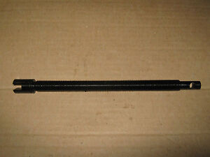 Quill Stop Micro Screw For Bridgeport Milling Mill New