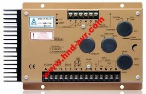 Electronic Engine Speed Controller Governor 5330e Generator Genset Parts