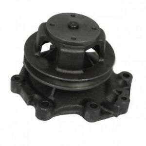 Water Pump Ford Tractor Single Pulley 2000 2600 3000 3600 4000 4600 5000 7000