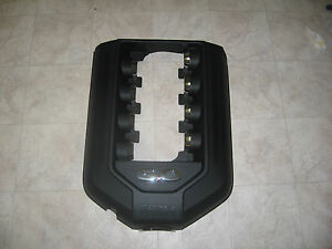 2011 2014 Ford Mustang 5 0 Engine Motor Lid Cover Top