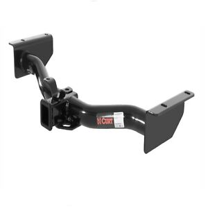 Curt Class 3 Trailer Hitch 2 Receiver 13422 For Escalade Yukon Avalanche Tahoe