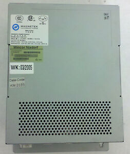 Wincor Atm Power Supply Pn 1750069162