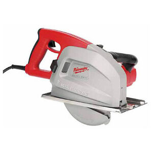 Milwaukee 6370 20 8 In Metal Cutting Saw