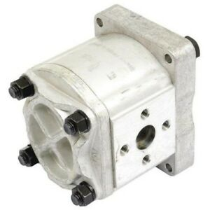 Power Steering Pump Long Tractor 445sd 445v 460 460dt 460sd 460v 510 510dt 560