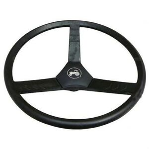 Steering Wheel Ford Tractor 2610 2810 2910 3610 3910 4610 5610 3430 3930 4130