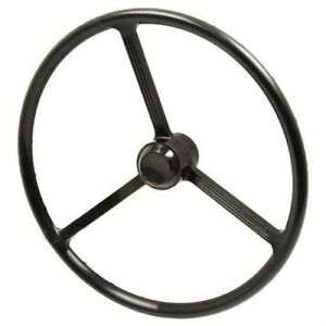 Steering Wheel Ford Tractor 15 2910 3910 3230 3430 3930 4130 4630 4830 5030