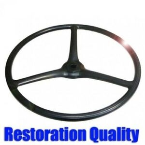 Steering Wheel Ford Tractor 2n 9n 2n3600 Restoration Quality New