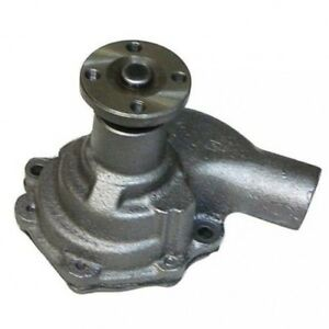 Water Pump Ford Tractor 2000 4000 600 601 700 701 800 801 900 901 Dcpn8501a