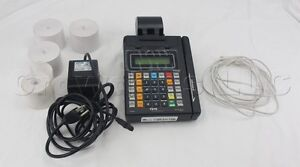 Hypercom T79 Rre01 Debit Credit Atm Terminal Machine Used