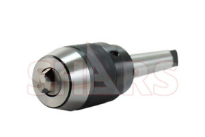Out Of Stock 90 Days Shars 1 2 Keyless Drill Chuck With Morse Taper 3 Integral