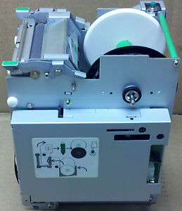 Ncr Atm Thermal Rs232 Journal Printer Pn 009 0018961