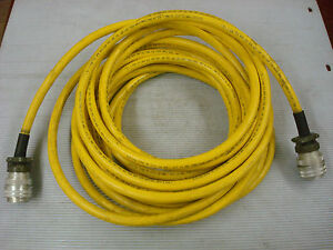 Rotary Genuine Parts Ml30 45 Rotary Lift Interconnect Cable R ml30 45 nos