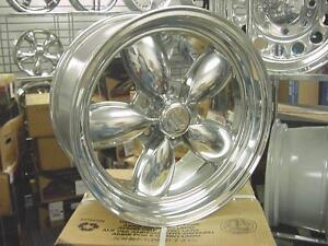 1 200 S Torq Thrust Daisy 15x4 Chevy Ford Dodge Mopar Gasser Coke Bottle
