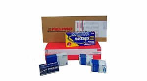 Ford Car 302 5 0 88 90 Engine Rebuild Kit Hastings Clevite Felpro Sealed Power