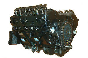 1987 1995 Fits Chevy Fits Gmc 4 3 High Performance Engine