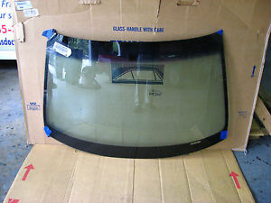 1996 1999 Mitsubishi Eclipse Convertible Windshield Glass Fw2022gbn