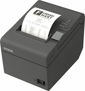 Aldelo Pcamerica Amigo Pos Epson Tm T20 Usb Thermal Pos Printer C31cd52062 New