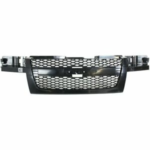 New Grille Chevy Chevrolet Colorado 2004 2012 Gm1200560 12335790