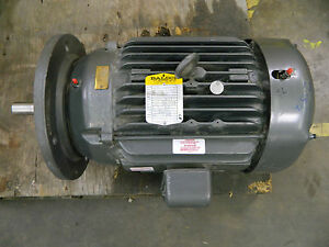 New Baldor 09e727y292g1 14 75hp 14 75 Hp 11 Kw 11kw Electric Motor 460v 3510 Rpm