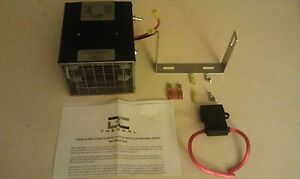Skid Steer Cab Heater Kit For Bobcat Cat john Deere New Holland
