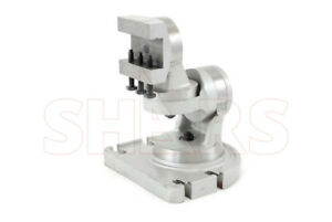 Shars Universal Vise Mill Milling Grinder Grinding Fixture New