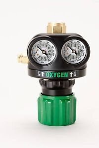 Victor Ess4 125 540 Edge Oxygen Regulator