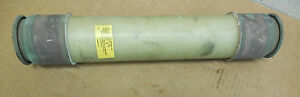 Ge General Electric Fuse 9f60ljd509 820a 820 A Amp 5 08 Kv 9r Used