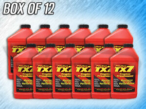 Polydyn Tx7 Engine Treatment Box Of 12 Bottles