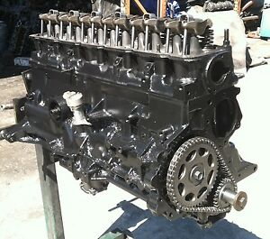 1999 06 Wrangler Jeep Tj Motor Grand Cherokee 4 0l Engine Amc Rebuilt Warranty