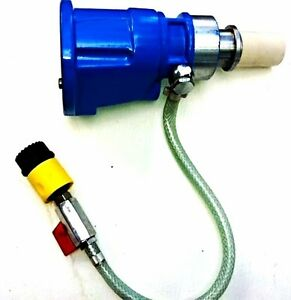 2 Speed Hand Held Core Drill Front Gear Section z1z cf02 80 Model