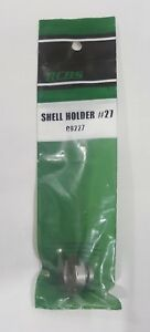 RCBS Shell Holder #27 40 S&W 357 sig  #09227