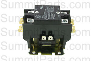 24v Contactor For Adc American Dryer 132498