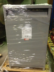New Cutler hammer V38m25t49a Dry Type Distribution Transformer