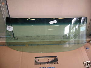 1971 1976 Chevrolet Impala Hardtop Windshield Glass With Ant Dw778gbn