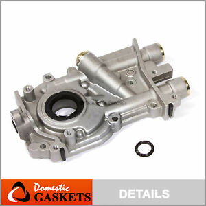 Oil Pump Fit Subaru Impreza Forester Legacy Outback 2 2l 1 8l 2 5l Turbocharged