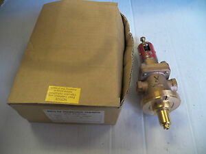 New Armstrong Temperature Regulator Ob 2000p Ob2000p 8 1 4