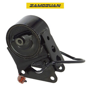 Front Motor Mount With Sensor For 2002 2008 Nissan Altima Maxima Quest 3 5l
