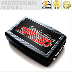Chiptuning Power Box Alfa Romeo Mito 1 3 Jtdm 95 Hp Ps Diesel New Tuning Chip