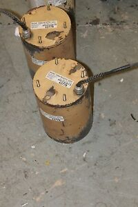 Electric Magnet For 155mm Projectile To Lift Them