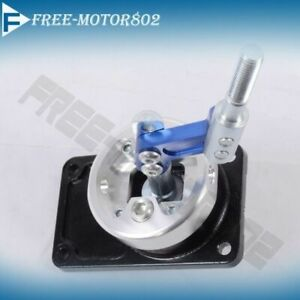 Racing Short Throw Shifter For 83 04 Ford Mustang T5 With Od T 45 Aluminum