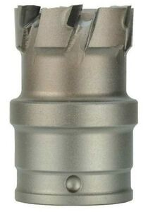 Milwaukee 49 57 8203 3 4 In Quick Change Sheet Plate Carbide Cutter In Stock