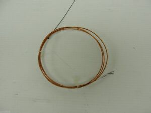 Thermocouple Type J 1 03mm 52 l