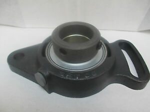 New Ina Insert Bearing With Collar Flanged Housing Grae 60 Nppb Grae60nppb